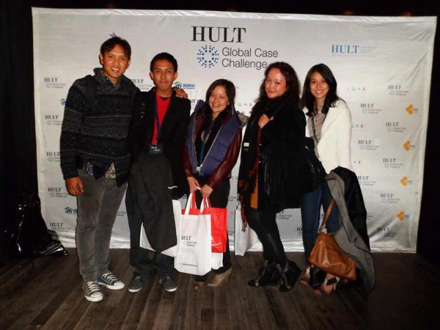 achievement - hult