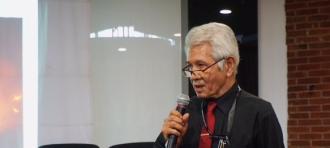 Erwin Ramedhan