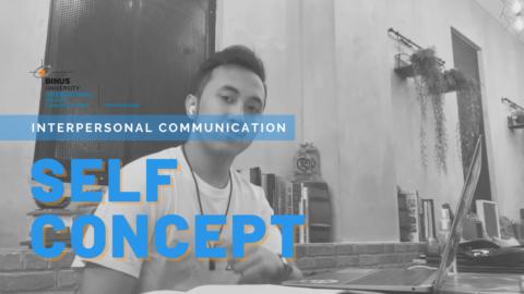 Self-Concept: Gian Matu Ferdinandus