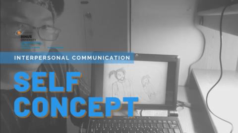 Self-Concept: Nathaniel Putra Lucky