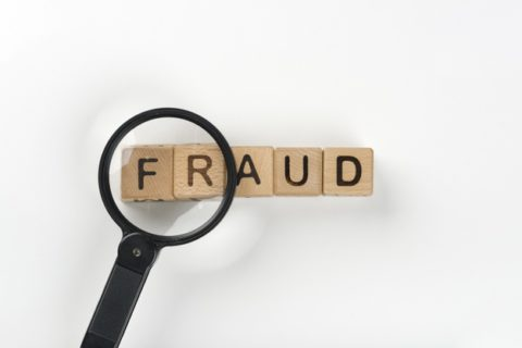 Accounting Fraud Video