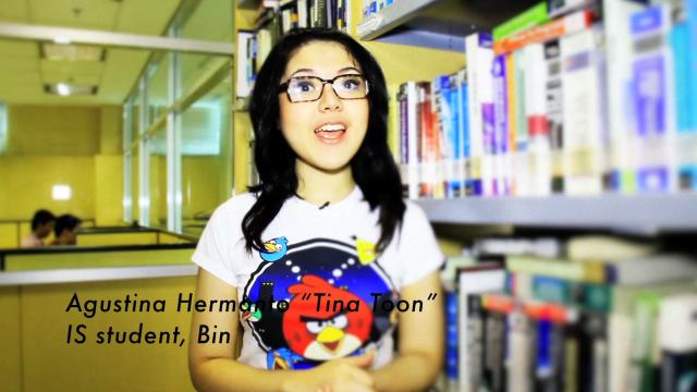Agustina Hermanto, e-Commerce Entrepreneur, singers.