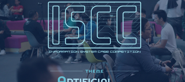 Information System Case Competition 2019