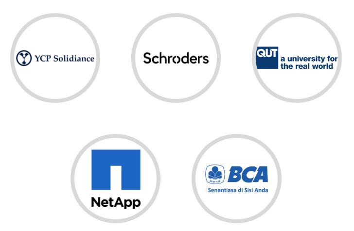 ISCC Partners