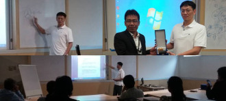 Case Teaching and Case Writing Workshop 23 July 2011