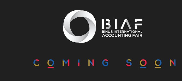 Binus International Accounting Fair 2017