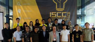 Information Systems Case Competition 2016