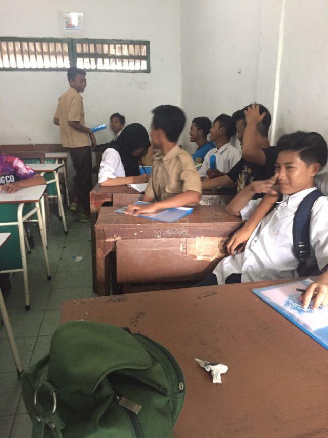 Grade 9 – MTS Mandiri
