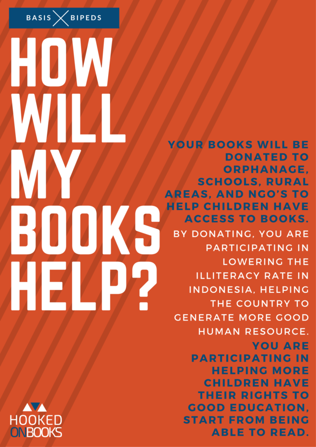 How Will My Books Help?