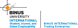 BINUS INTERNATIONAL Trading Enterprise