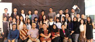 Port o' Folio, BNSD Students Exhibition Gala & Alumni Gathering