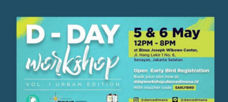 D-Day Workshop 2018