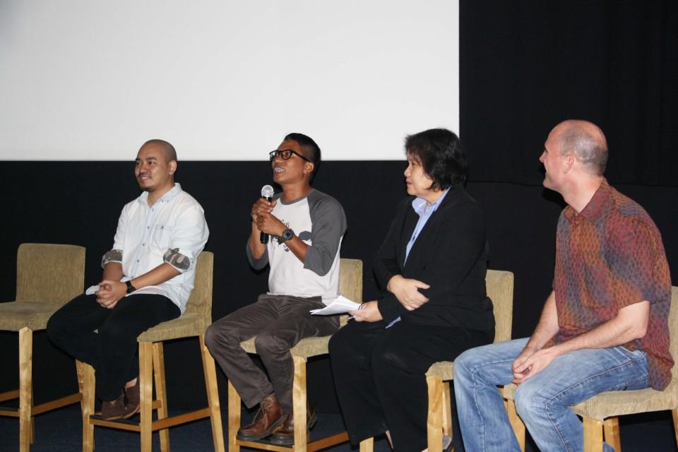 BINUS INTERNATIONAL's Role in the World-Class Creative Industry
