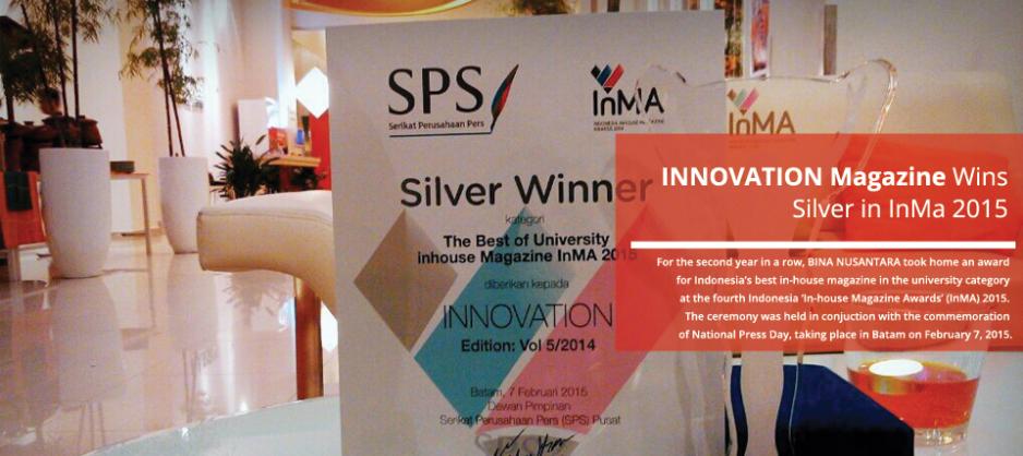 Innovation-Winner