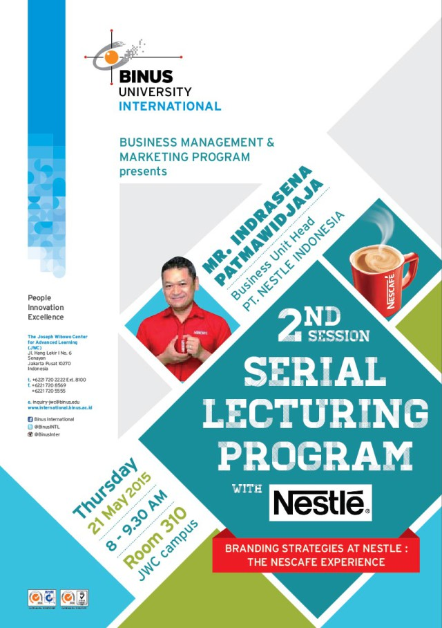 2nd series Serial Lecturing Program-01