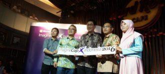 Imagine Cup 2016 Mencetak Bill Gates dari Indonesia