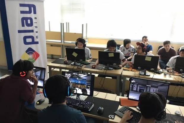 MNC Play Fasilitasi Gamers di BINGO 2016