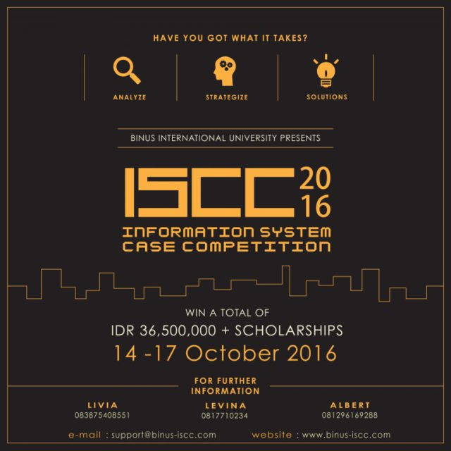 ISCC-Information-System-Case-Competition-2016-BINUS-Jakarta-768x768