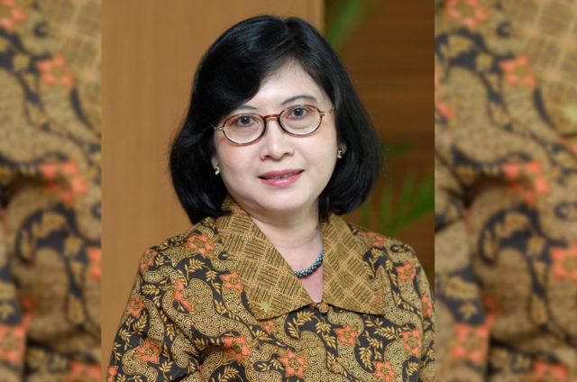 Nurianna Thoha