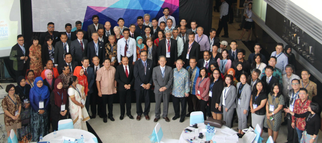 The 5th UNESCO-APEID Meeting on Entrepreneurship Education: Transforming Entrepreneurs for Sustainable Business and Job Generation