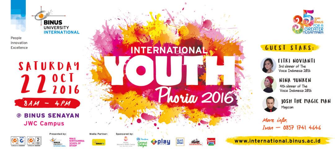 International Youthphoria 2016
