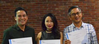 Surat Cinta Untuk Kartini Masuk Nomine Apresiasi Film Indonesia 2016