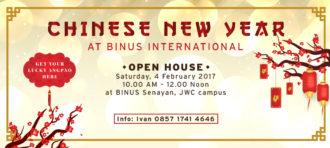 Open House November