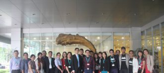 SINGAPOREAN COMPANIES SEEK QUALIFIED TALENTS (HR) IN INDONESIA