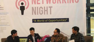 INFORMATION SYSTEMS NETWORKING NIGHT 2016
