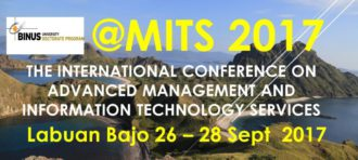 BINUS UNIVERSITY CALLS FOR PAPER FOR MANAGEMENT AND TECHNOLOGY CONFERENCE