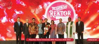 Wisuda 58 – 1 Agustus 2018, Jakarta Convention Center