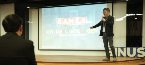ICCGAG 2018: Bring Games for the Greater Good