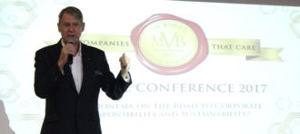 The 2017 Most Valued Business (MVB) Indonesia Annual Conference
