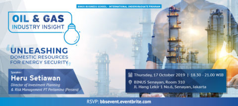 Oil & Gas Industry Insight: Unleashing Domestic Resources for Energy Security