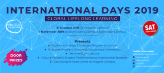 BINUS INTERNATIONAL at Indonesia International Education & Training Expo 2019