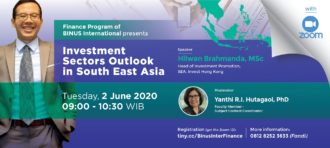 Open Consultation – BINUS INTERNATIONAL (May 2019)